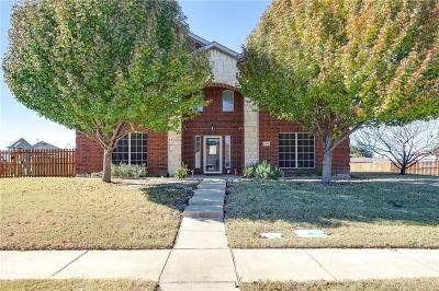 Rockwall Single Family Home For Sale: 2735 Beacon Hill Drive