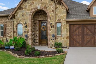 Waxahachie Single Family Home For Sale: 508 Sagebrush