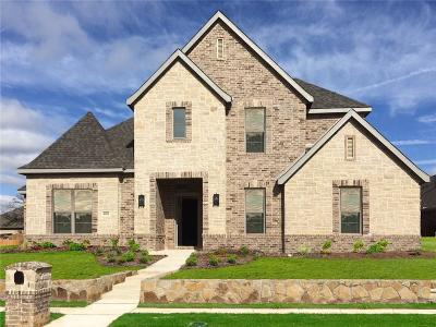 North Richland Hills Single Family Home For Sale: 8901 Michelle Lane