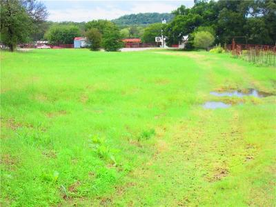 Palo Pinto County Commercial Lots & Land For Sale: Tbd N Hwy 281