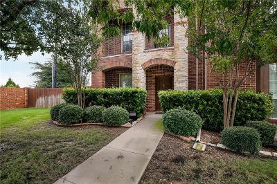 Townhouse For Sale: 971 Shelby Lane