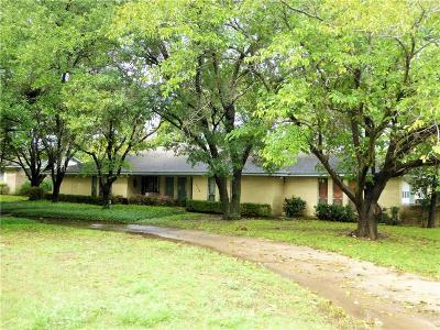 Lancaster Single Family Home For Sale: 1875 W Wintergreen Road