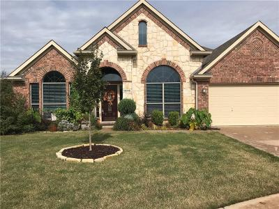 Fort Worth Single Family Home For Sale: 14045 Stagecoach Road