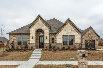 Rockwall Single Family Home For Sale: 996 Heather Falls Drive