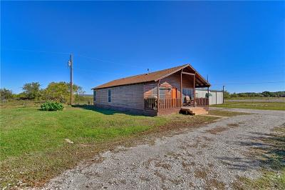 Mineral Wells Single Family Home Active Option Contract: 3220 S Highway 281 S