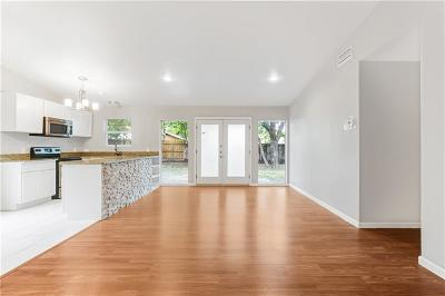 Grand Prairie Single Family Home For Sale: 434 Forrest Hill Lane