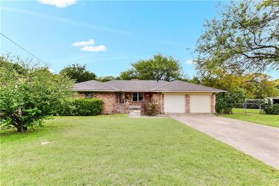 Desoto Single Family Home For Sale: 113 Roaring Springs Drive