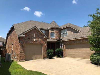 Keller Residential Lease For Lease: 2207 N Graystone Court