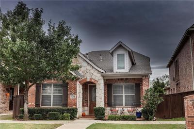 Lewisville Residential Lease For Lease: 1470 Cambridge Drive