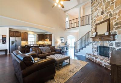 Rockwall Single Family Home For Sale: 725 Fairfax