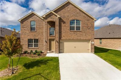 Fort Worth Single Family Home For Sale: 9229 Flying Eagle Lane