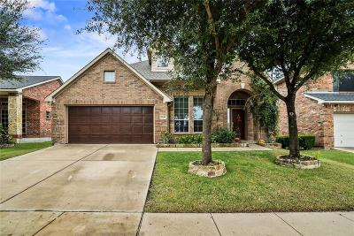 Fort Worth Single Family Home For Sale: 5509 Old Orchard Drive