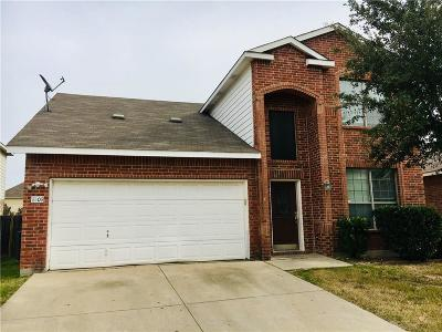 Fort Worth Residential Lease For Lease: 8109 Southern Pine Way