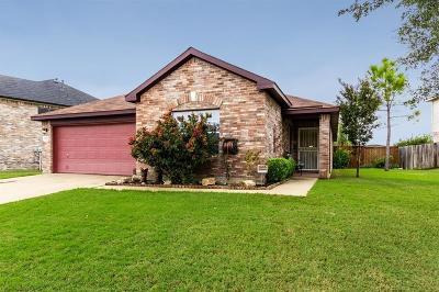 Arlington Single Family Home For Sale: 7302 Lake Roberts Way