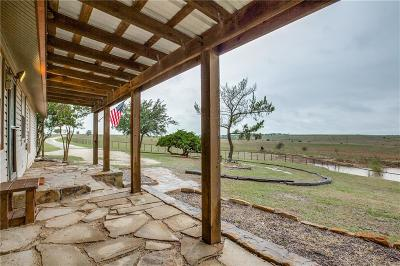 Godley Single Family Home Active Option Contract: 7704 County Road 916