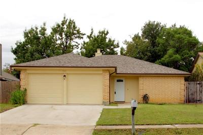 Arlington Residential Lease For Lease: 332 Valley Spring Drive