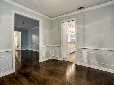Fort Worth Single Family Home For Sale: 7341 Normandy Road