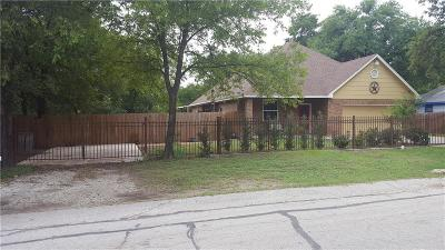 Fort Worth Single Family Home For Sale: 4925 Melody Lane