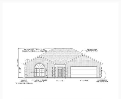 Fort Worth Single Family Home Active Option Contract: 1948 Christopher Drive