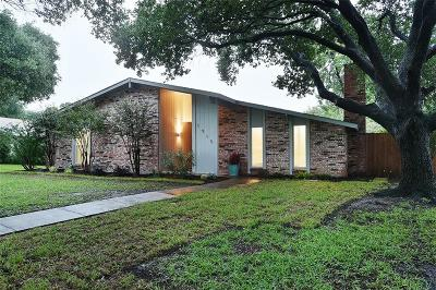Carrollton Single Family Home For Sale: 1915 Paxton