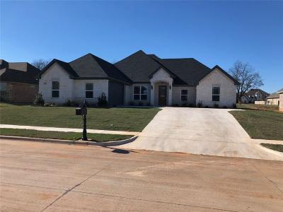 Granbury Single Family Home For Sale: 6308 Weatherby