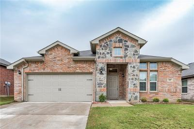 Crowley Single Family Home For Sale: 408 Nuffield Lane