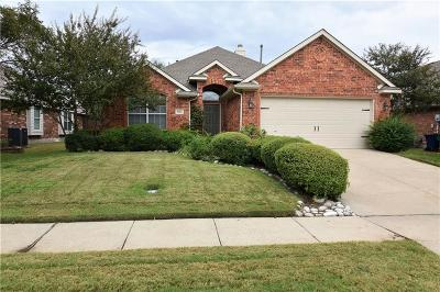 McKinney Single Family Home For Sale: 8304 Green Ash Drive