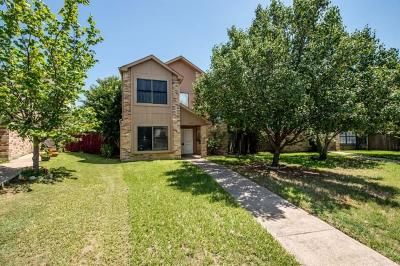 Lewisville Residential Lease For Lease: 1307 Cedar Ridge Drive