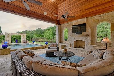Lantana Single Family Home Active Option Contract: 8670 Canyon Crossing