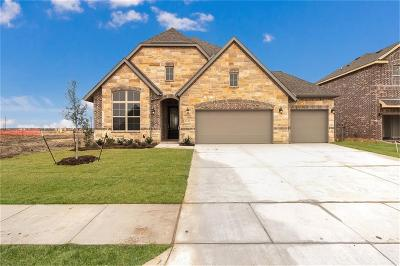 Prosper Single Family Home For Sale: 3141 Kennington Drive