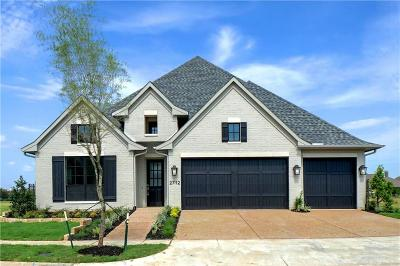 Southlake Single Family Home For Sale: 2712 Riverbrook Way
