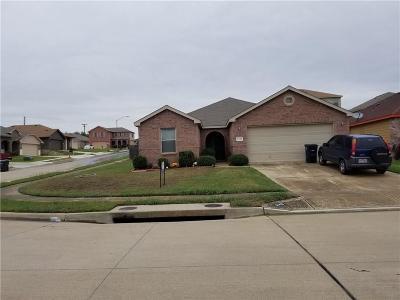 Fort Worth Single Family Home For Sale: 5140 Glen Eden Drive