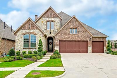 Carrollton Single Family Home For Sale: 4657 Pony Court