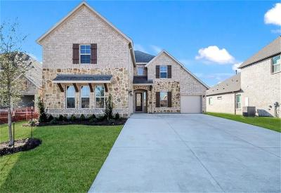 Rowlett Single Family Home For Sale: 6510 Loire Valley Drive