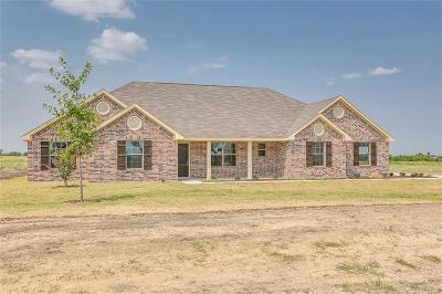 Johnson County Single Family Home For Sale: 9941 County Road 915