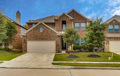 Mckinney Single Family Home For Sale: 2820 Golfview Drive