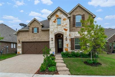 Euless Single Family Home For Sale: 804 Dove Trail
