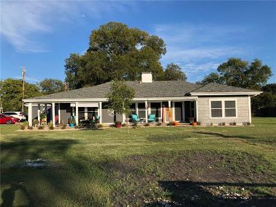 Lavon Single Family Home For Sale