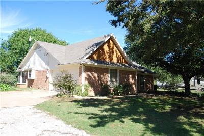 Single Family Home For Sale: 8225 County Road 518