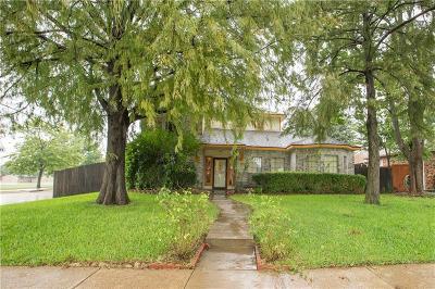 Mesquite Single Family Home For Sale: 1130 Dandelion Drive