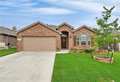 Fort Worth Single Family Home For Sale: 14612 Mainstay Way