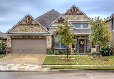 Forney TX Single Family Home For Sale: $259,900
