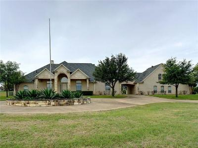 Fort Worth Single Family Home For Sale: 106 Bear Path Trail