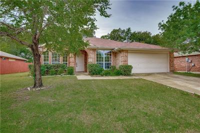 Rowlett Single Family Home For Sale: 7610 Northpoint Drive