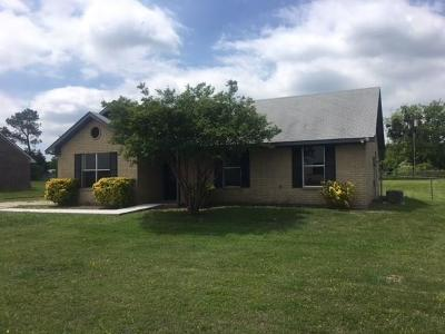 Corsicana Single Family Home For Sale: 5736 S Interstate Highway 45 W