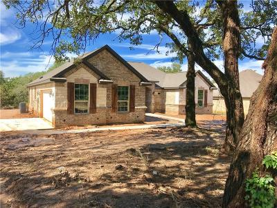Springtown Single Family Home For Sale: 9129 Old Springtown Road