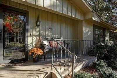 Sherman Single Family Home Active Option Contract: 2405 Nantucket Drive
