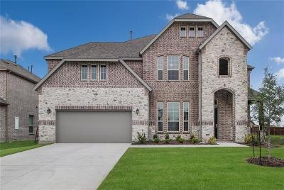 Prosper Single Family Home For Sale: 2930 Renmuir Drive