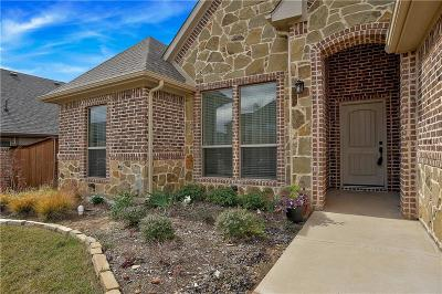 Denison Single Family Home For Sale: 3611 Fawn Meadow Trail