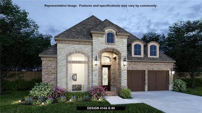 Carrollton Single Family Home For Sale: 4568 St Samons Street